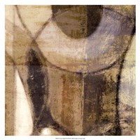 """Textures Align II by Vision Studio - 19"""" x 19"""" - $27.99"""