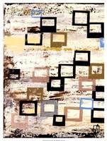 Square RD I Fine Art Print
