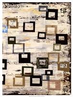 Square RD II Fine Art Print