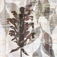 Wallflower IV by James Burghardt - various sizes