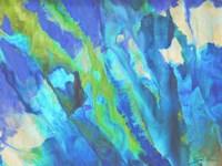 Blue Crush I by Jason Higby - various sizes
