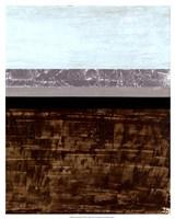 """Textured Light II by Natalie Avondet - 17"""" x 21"""""""