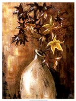 """Branches in Vase II by Jade Reynolds - 19"""" x 25"""""""