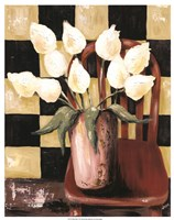 """23"""" x 29"""" Tulips Pictures"""