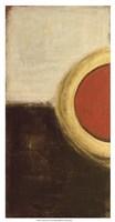 "Good Fortune I by Erin Ashley - 13"" x 25"" - $24.99"