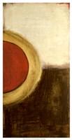 """Good Fortune II by Erin Ashley - 13"""" x 25"""" - $24.99"""