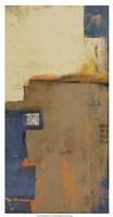 """Backward Mile II by Erin Ashley - 13"""" x 25"""", FulcrumGallery.com brand"""
