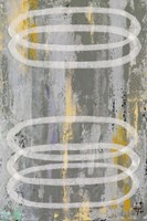 Circles 2-3 Fine Art Print