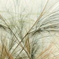 Fractal Grass VI Fine Art Print