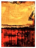 Off Road 34 II Framed Print