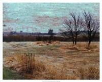 Fields II Fine Art Print