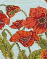 Poppy Talk I by Karen Deans - various sizes - $25.49