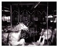 Carousel I Fine Art Print