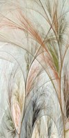 Fractal Grass II Fine Art Print