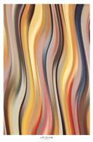 Curve 7 Fine Art Print