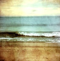 Beach One Fine Art Print