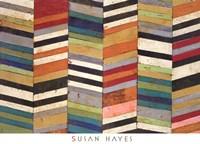 "Harmony Spirit by Susan Hayes - 36"" x 26"""