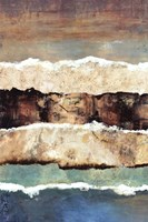 "On the Edge I by Norm Olson - 24"" x 36"""