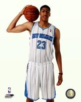 """Anthony Davis 2012 #1 Draft Pick - 8"""" x 10"""""""