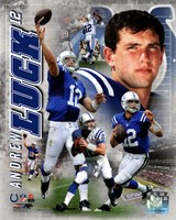 "8"" x 10"" Andrew Luck Pictures"
