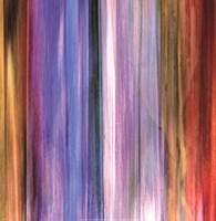 Spectra Falls II Fine Art Print