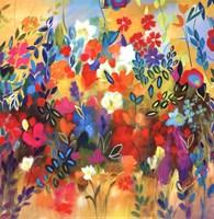 Wishes & Wildflowers Fine Art Print