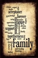 Family I Fine Art Print