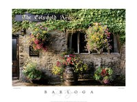 "The Cotswold Arms by Dennis Barloga - 32"" x 24"""