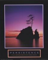 Persistence-Sunset Fine Art Print