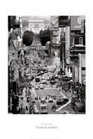 "Econo Tour by Thomas Barbey - 24"" x 36"""