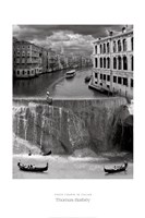 "Crash Course in Italian by Thomas Barbey - 24"" x 36"""