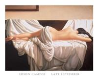 Late September Fine Art Print