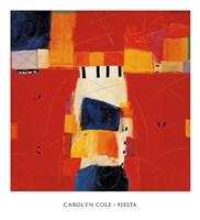 Fiesta Fine Art Print