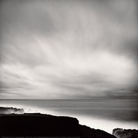Shoreline, Mendocino Coast, CA Fine Art Print