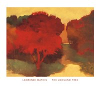 The Lowland Tree Fine Art Print