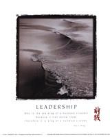 """Leadership-Wave by Linda Stubbs - 8"""" x 10"""""""