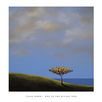Ode to the Giving Tree Fine Art Print