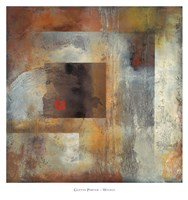 Within Fine Art Print