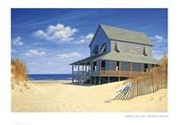 Westerly Breeze Fine Art Print