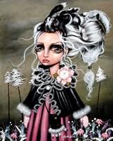 Angora Fine Art Print