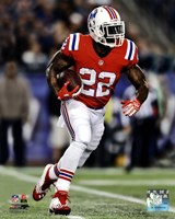 "Stevan Ridley 2012 Action - 8"" x 10"" - $12.99"
