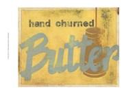 Butter Fine Art Print