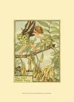 The Ash Tree Fairy Fine Art Print