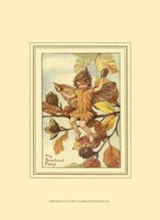 "The Beechnut Fairy by Vision Studio - 10"" x 13"", FulcrumGallery.com brand"