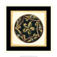 """Small Ornamental Accents II by Vision Studio - 14"""" x 14"""""""