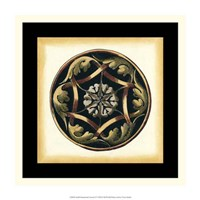 """Small Ornamental Accents IV by Vision Studio - 14"""" x 14"""""""