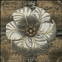 Rosette Detail III by Vision Studio - various sizes