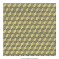 "Graphic Pattern V by Vision Studio - 18"" x 18"""
