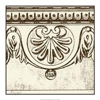 "Sepia Detail II by Vision Studio - 18"" x 18"""