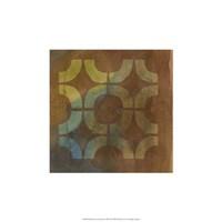 "Mediterranean Impressions VIII by Megan Meagher - 18"" x 18"" - $18.99"